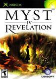 Myst IV: Revelation (Xbox)