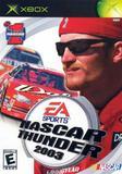 NASCAR Thunder 2003 (Xbox)