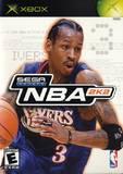 NBA 2K2 (Xbox)