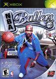 NBA Ballers (Xbox)
