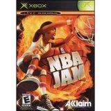 NBA Jam (Xbox)