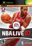 NBA Live 07 (Xbox)