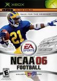 NCAA Football 06 (Xbox)