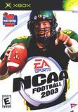 NCAA Football 2003 (Xbox)