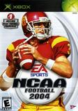 NCAA Football 2004 (Xbox)