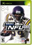 NFL 2K2 (Xbox)