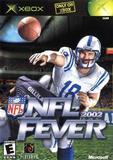 NFL Fever 2002 (Xbox)