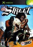 NFL Street (Xbox)