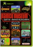 Namco Museum 50th Anniversary (Xbox)