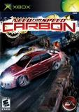 Need for Speed: Carbon (Xbox)