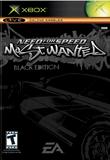 Need for Speed: Most Wanted -- Black Edition (Xbox)