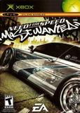 Need for Speed: Most Wanted (Xbox)