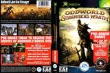 Oddworld: Stranger's Wrath -- Bonus DVD (Xbox)