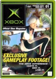 Official Xbox Magazine -- Demo Disc #1 (Xbox)