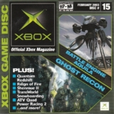 Official Xbox Magazine -- Demo Disc #15 (Xbox)
