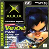 Official Xbox Magazine -- Demo Disc #16 (Xbox)
