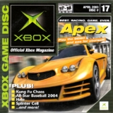 Official Xbox Magazine -- Demo Disc #17 (Xbox)
