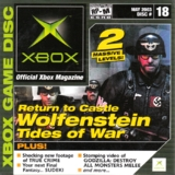 Official Xbox Magazine -- Demo Disc #18 (Xbox)