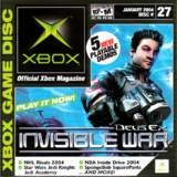 Official Xbox Magazine -- Demo Disc #27 (Xbox)