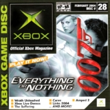 Official Xbox Magazine -- Demo Disc #28 (Xbox)