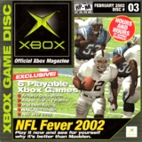 Official Xbox Magazine -- Demo Disc #3 (Xbox)