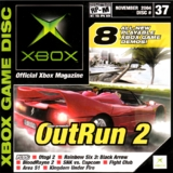 Official Xbox Magazine -- Demo Disc #37 (Xbox)