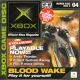 Official Xbox Magazine -- Demo Disc #4 (Xbox)