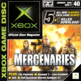 Official Xbox Magazine -- Demo Disc #40 (Xbox)