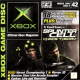 Official Xbox Magazine -- Demo Disc #42 (Xbox)