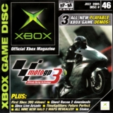Official Xbox Magazine -- Demo Disc #46 (Xbox)