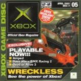 Official Xbox Magazine -- Demo Disc #5 (Xbox)