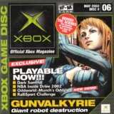 Official Xbox Magazine -- Demo Disc #6 (Xbox)