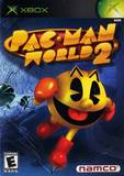Pac-Man World 2 (Xbox)