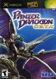 Panzer Dragoon Orta (Xbox)