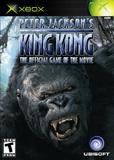 Peter Jackson's King Kong (Xbox)