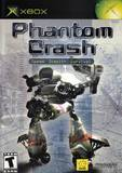 Phantom Crash (Xbox)
