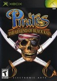 Pirates: The Legend of Black Kat (Xbox)