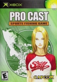 Pro Cast: Sports Fishing Game (Xbox)