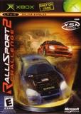 Rallisport Challenge 2 (Xbox)