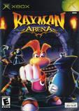 Rayman Arena (Xbox)
