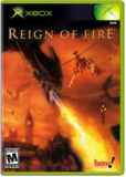 Reign of Fire (Xbox)
