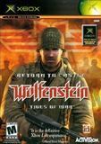 Return to Castle Wolfenstein: Tides of War (Xbox)