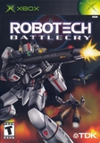 Robotech: Battlecry (Xbox)