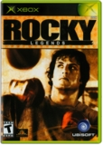 Rocky: Legends (Xbox)