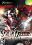 Samurai Warriors (Xbox)