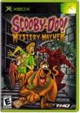 Scooby-Doo: Mystery Mayhem (Xbox)