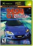 Sega GT Online (Xbox)