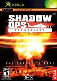 Shadow Ops: Red Mercury (Xbox)