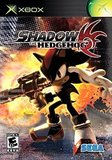 Shadow the Hedgehog (Xbox)