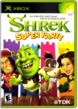 Shrek: Super Party (Xbox)